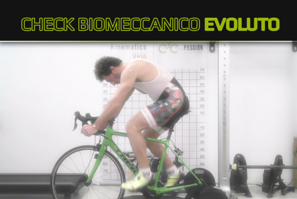 Check Biomeccanico – EVOLUTO