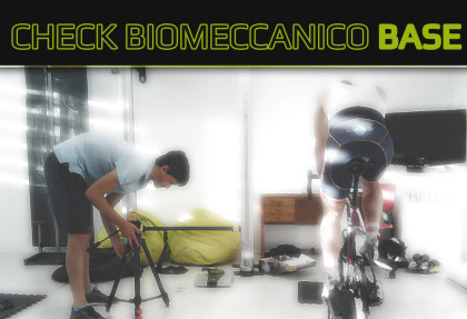 Check Biomeccanico – BASE