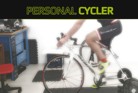 Personal Cycler